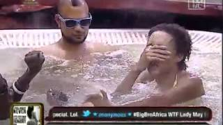 More Loving   Big Brother Africa StarGame   Africa's Top Reality TV Show