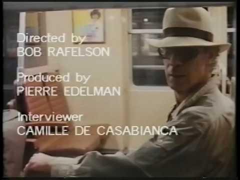 Bob Rafelson: A self-portrait (1981)