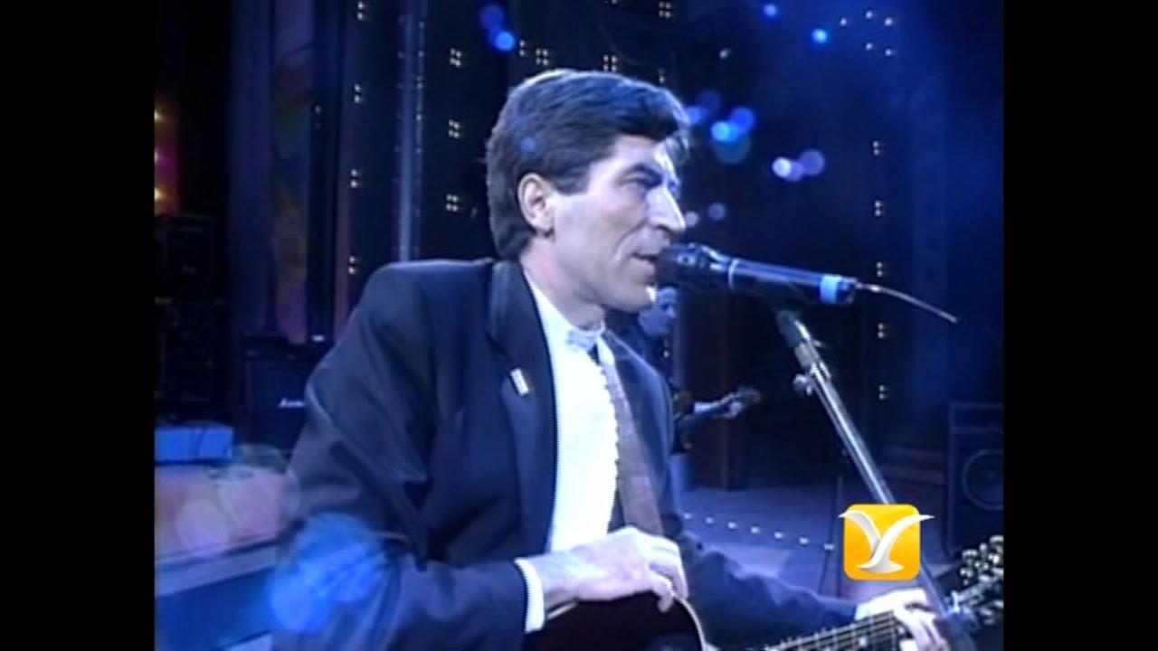Joaqu n sabina princesa festival de vi a 1993 youtube - Joaquin sabina youtube ...