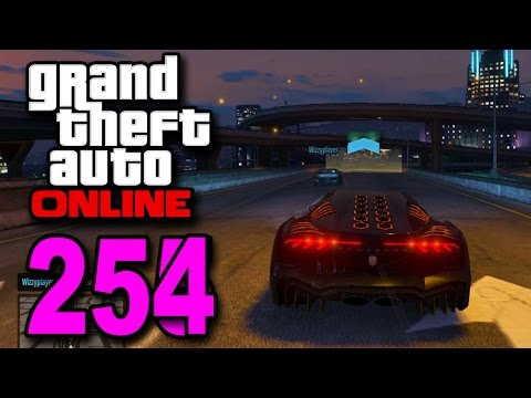 Grand Theft Auto 5 Multiplayer - Part 254 - High Speed Race! (GTA Online Let's Play)