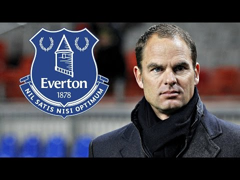 Martinez Out, Frank De Boer In? (FIFA 16 Gameplay)