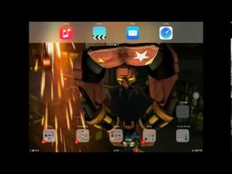 วิธีโหลดโปเกมอนบน IPhone Ipod ipad