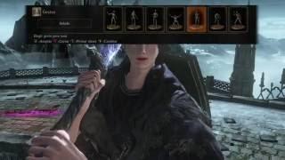 Dark Souls 3 Como invadir sin color? - Quitar color al invadir