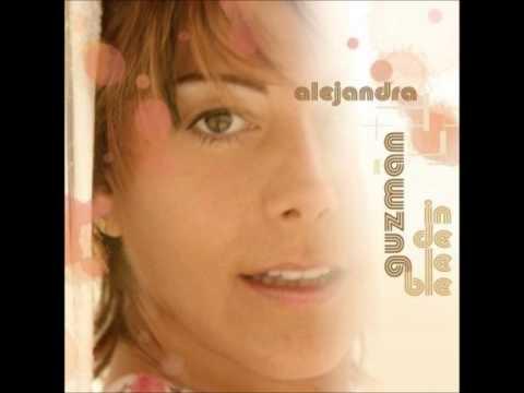 Alejandra Guzman - Tirando Piedras