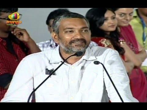Rajnikanth is World Super Star, Rajamouli @ Vikramasimha 3D trailer launch