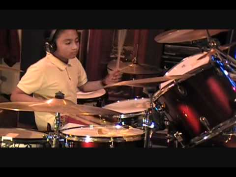 Hillsong United - Desert Song (drum Cover) By Ian(10)rey video