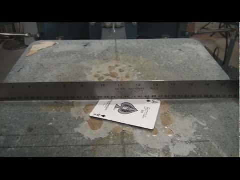 How To Screen Print: Metal Vs. Wooden Pallets On Press