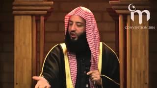 Eid Khutbah 2014 || Ramadan: The Academy || Ustadh Wahaj Tarin