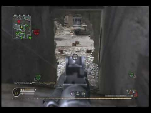CoD4 - The Road to Commander pt. 43