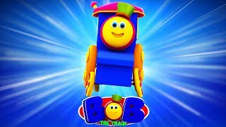 🔴 Bob The Train Cartoons Videos For Children | Fun Nursery Rhymes For Babies