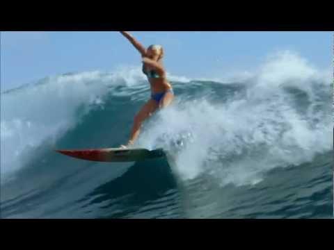 Disney Cinemagic Spain - SOUL SURFER - Promo