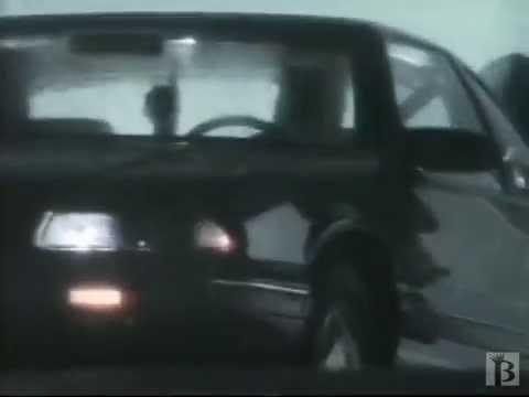1990 Pontiac Commercial