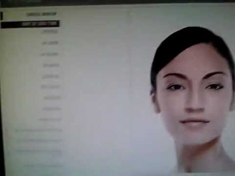 mary kay virtual makeover. mary kay virtual makeover. marykay.com
