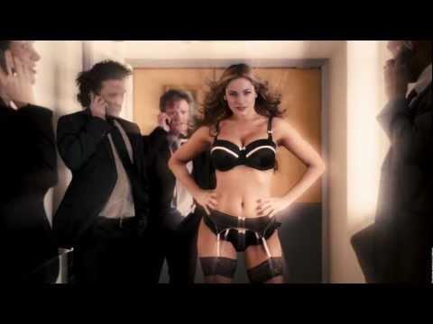 KEITH LEMON THE FILM - Sneak Peek - Kelly Brook in Lingerie Scene