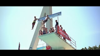 Splashdiving World Championship 2015 Highlights - by PaxSkills