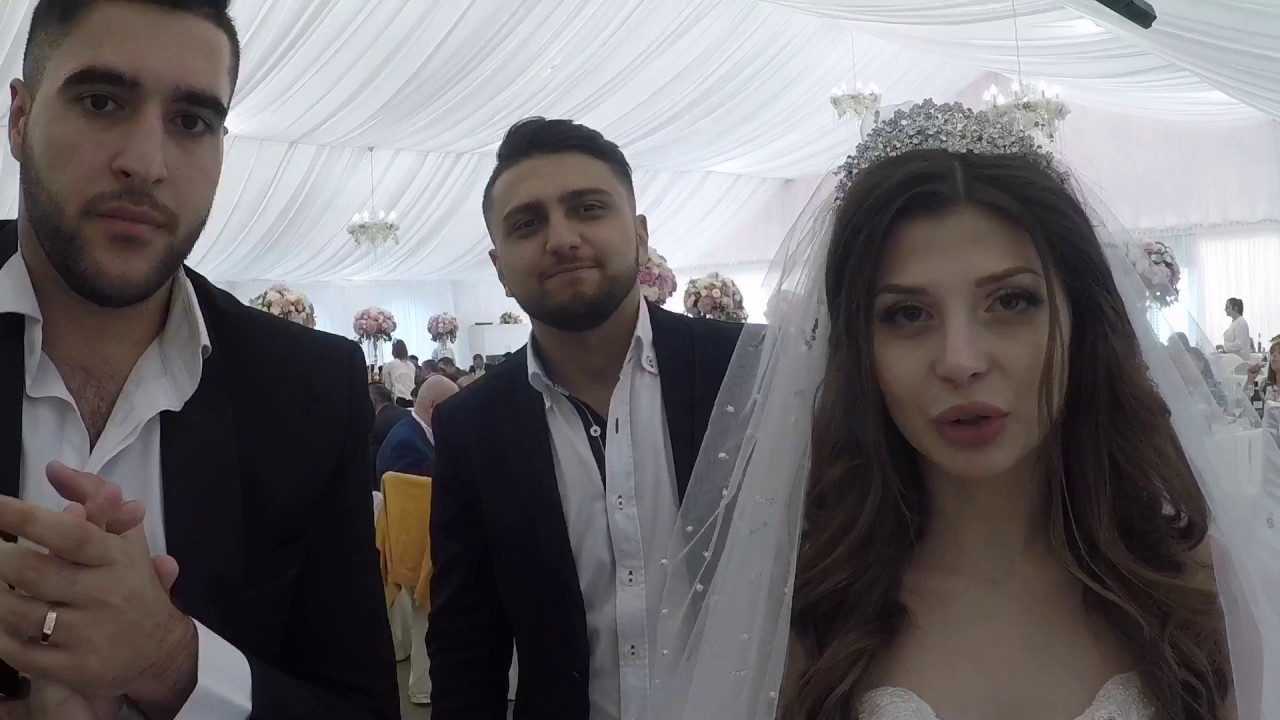 Армянские свадьбы 2017 самые новые