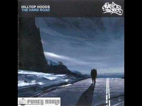 Hilltop Hoods - Monsters Ball