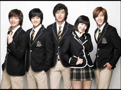 Love You - Boys Over Flowers [ost] video