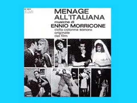 ENNIO MORRICONE - HO MESSO GLI OCCHI SU DI TE
