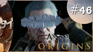 Assassins Creed: Origins Deutsch Part 46 | Tot Caesar! | Assassins Creed Origins German
