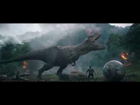 【侏羅紀世界:殞落國度】新武器篇-6月6日 IMAX同步震撼登場
