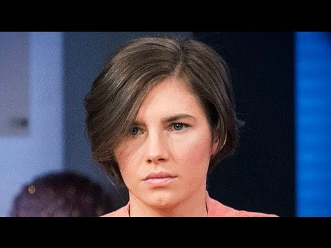 Amanda Knox Blood Evidence Examined