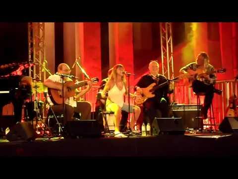 Proyecto Alegria 1 - Jazz in Aiacciu 9 juillet 2011