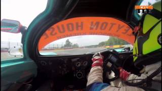 Porsche 962 Onboard Spa Francorchamps Group C Spa-Classic 2015