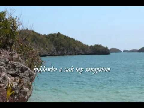 Hello Kumusta Kan-143 (ilocano Song) video