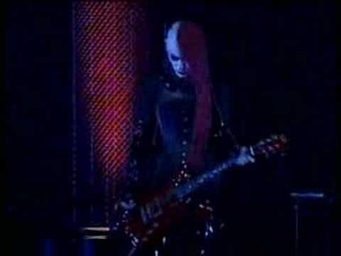 Malice Mizer - Chinurareta Kajitsu (live)
