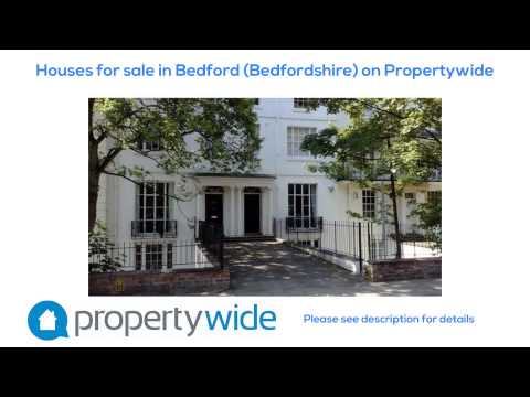 Houses for sale in Bedford (Bedfordshire) on Propertywide