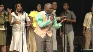 "Myron Butler & Levi ""Speak"" LIVE"