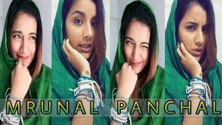 #Mrunalpanchal | Mrunal Panchal New Oct 2018 Tik Tok Video | Musically India Compilation.