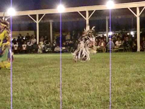 mens grass sioux valley pow wow 2010