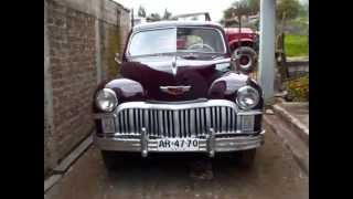 Desoto custom 1949