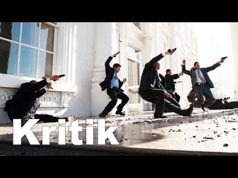 Olympus Has Fallen Kritik Inkl. Filmszene Trailer Deutsch German video