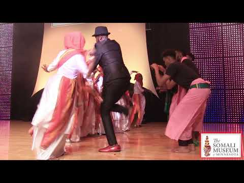 Somali Museum Night 2018 Dalmar Yare Dhaanto thumbnail