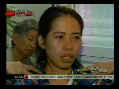 Nursing Student Raped In Laguna video
