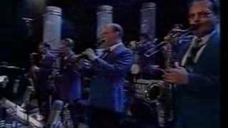 Glenn Miller Orchestra Moonlight Serenade
