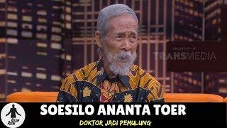 Download Lagu SOESILO ANANTA TOER, Doktor Jadi Pemulung | HITAM PUTIH (10/07/18) 1-4 Gratis STAFABAND