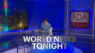 Ada Derana World News Tonight | 14th April 2021