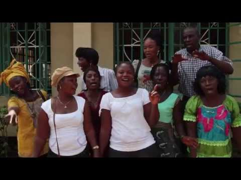 Ebola in Sierra Leone - The Survivors' Song