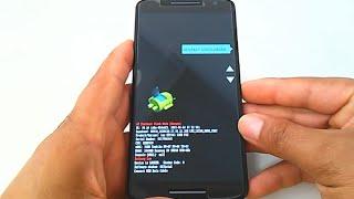 Hard Reset Motorola Moto G 3º geração XT1543, XT1544, XT1550 como formatar, desbloquear