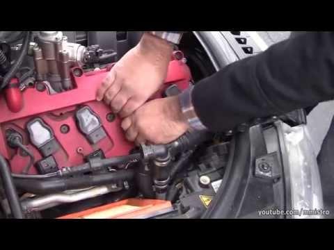 Audi B7 RS4 DIY - Coil Packs, Spark Plugs, Compression Test