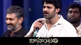 prabhas-questions-rajamoulibaahubali-audio-launch-live-rana-daggubati