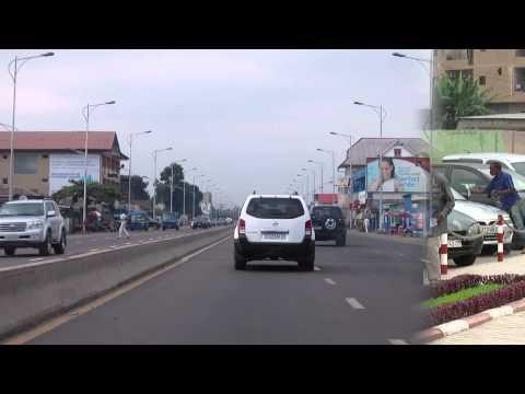 Kinshasa. Limeté. Claretianos