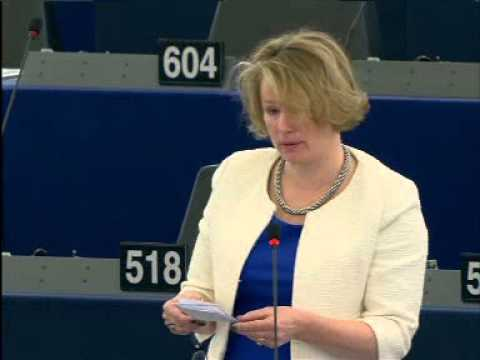Vicky Ford MEP accuses UKIP of not protecting UK taxpayers