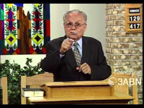 Usted Puede Ser Mas Feliz Pastor Victor Collins CAPILLA DE FE