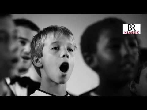 BR-Klassik: Interpretationen im Vergleich | Pergolesi: Stabat Mater - Zürcher Sängerknaben