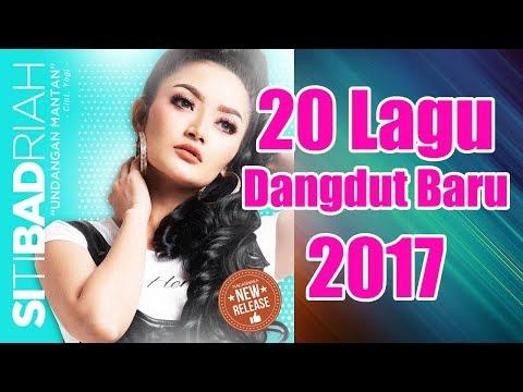 Download Lagu 20 Dangdut Terbaru Oktober 2017 MP3 Free